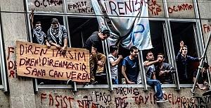 Gezi Komünü 2013