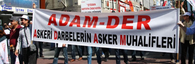 101 ADAM, İstanbul Sözleşmesi Uygulansın Dedi