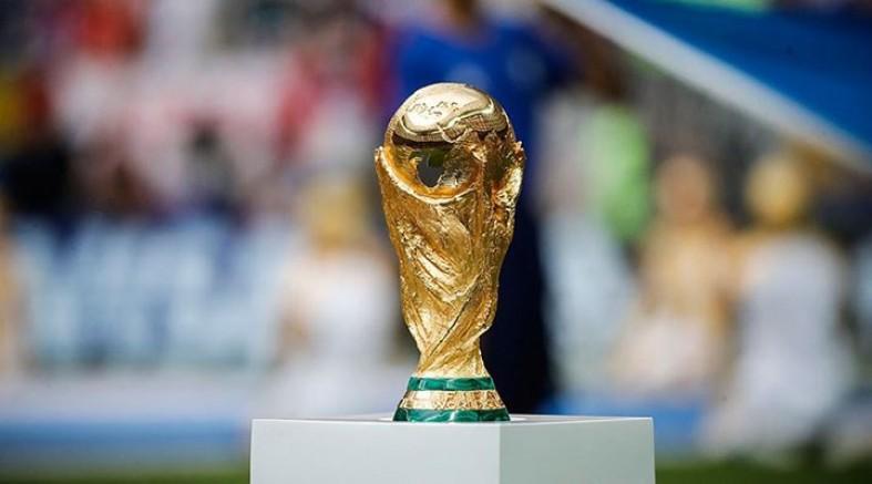 2022 Dünya Kupası'nda Türkiye'ye Ciddi Rakipler