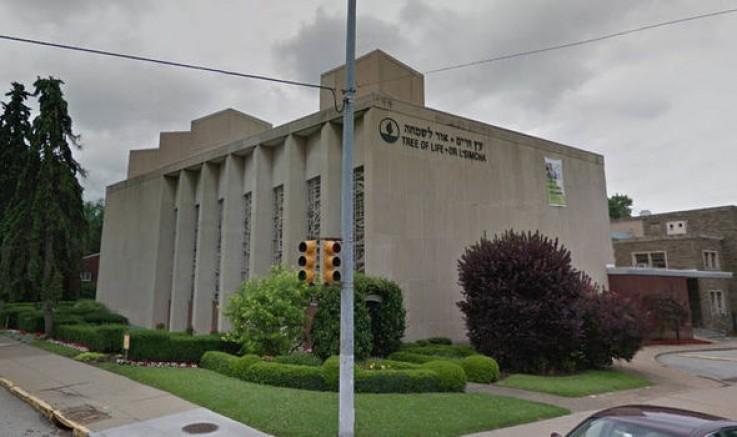 ABD'de Sinagog Saldırısı