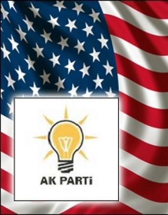 ABD'den AKP'ye Seçim Desteği