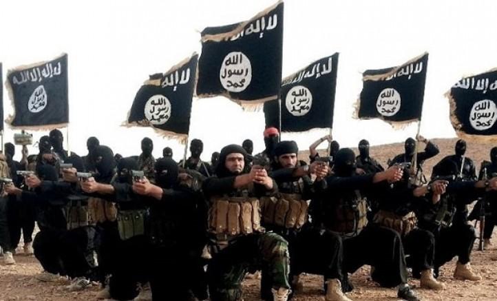 ABD İŞİD Teröristlerini Türkiye'ye Veriyor