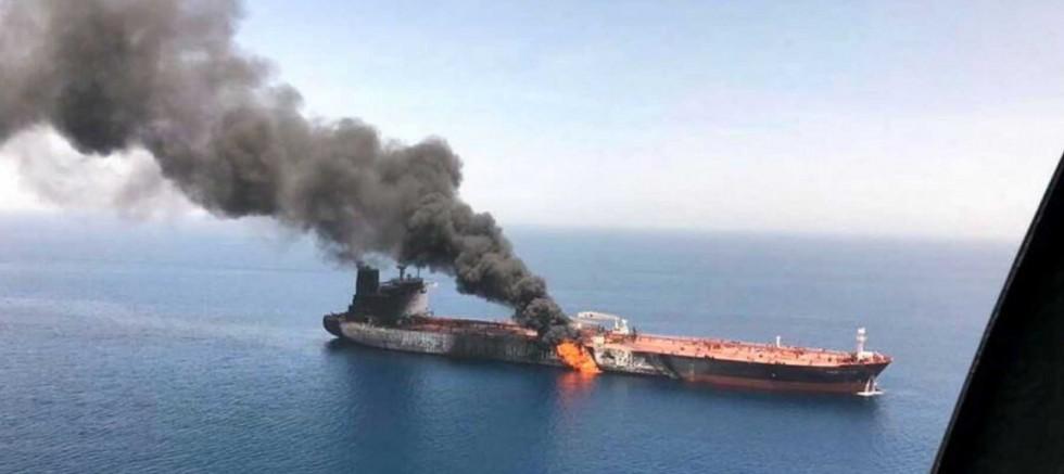 ABD Körfezde Tahriklere Başladı