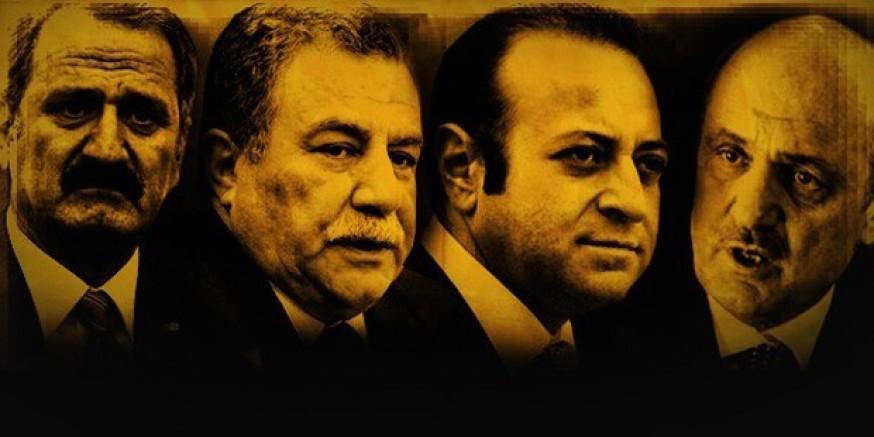 AKP'de Hırsız Yok