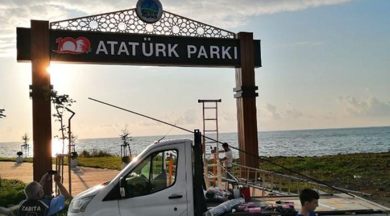 AKP'nin Kaymakamı