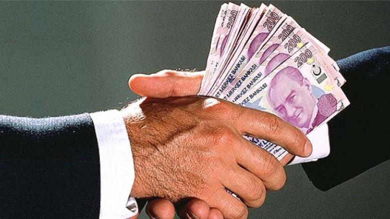 AKPli Belediyelerden Yolsuzluk Fışkırıyor