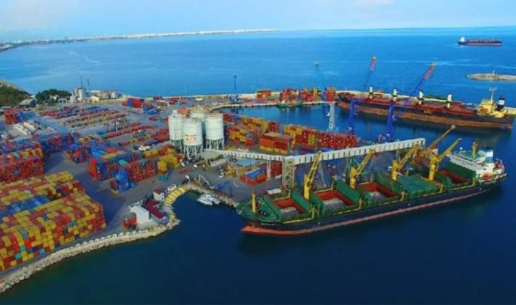 Antalya Limanı da Katarlılar'a