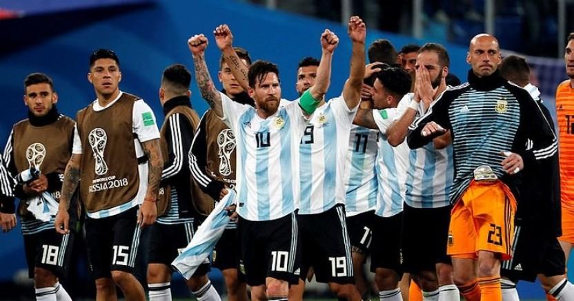 Arjantin İkinci Turda
