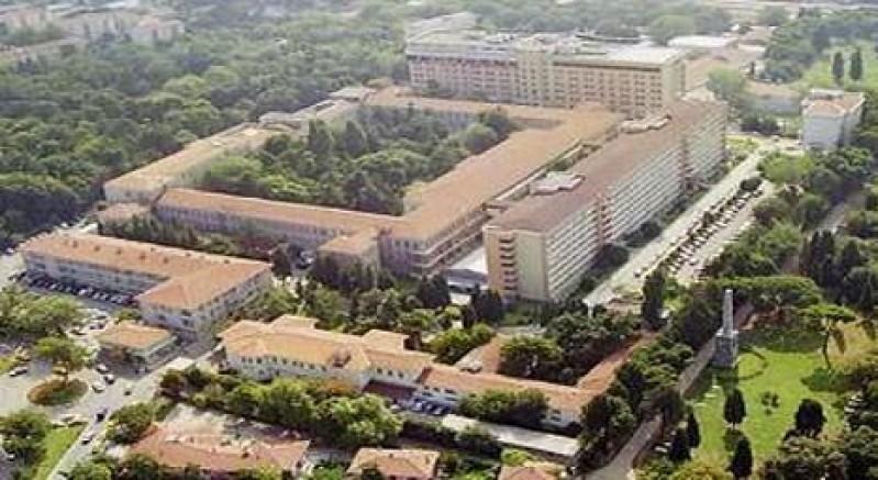 Askeri Hastaneler Yağmalanmış