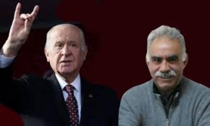 Bahçeli: HDP, Öcalan'ın Uyarısına Uysun