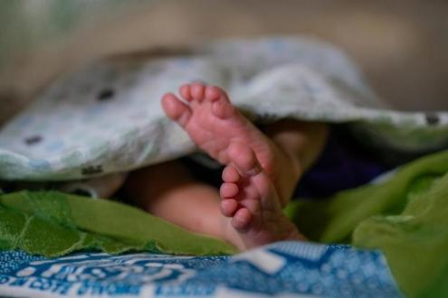 Bebek Ölümlerinde Artış