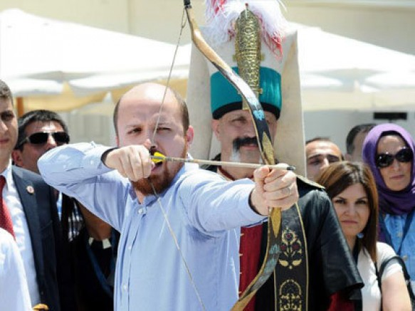 Belediye Malları Erdoğanlara