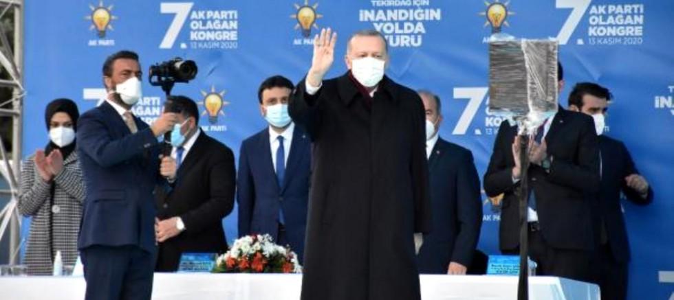 Biden AKP'ye Hukuk'u Hatırlattı