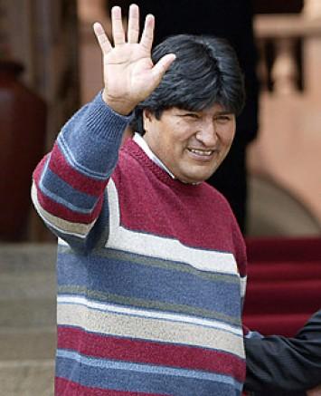 Bolivya'da Faşist ABD Darbesi