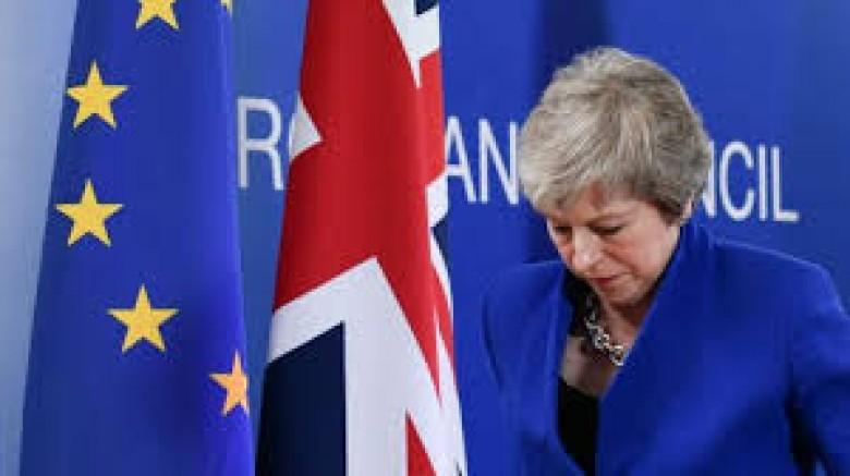 Brexit Karmaşası