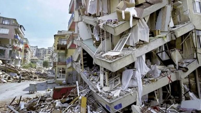 Büyük Deprem mi Geliyor?