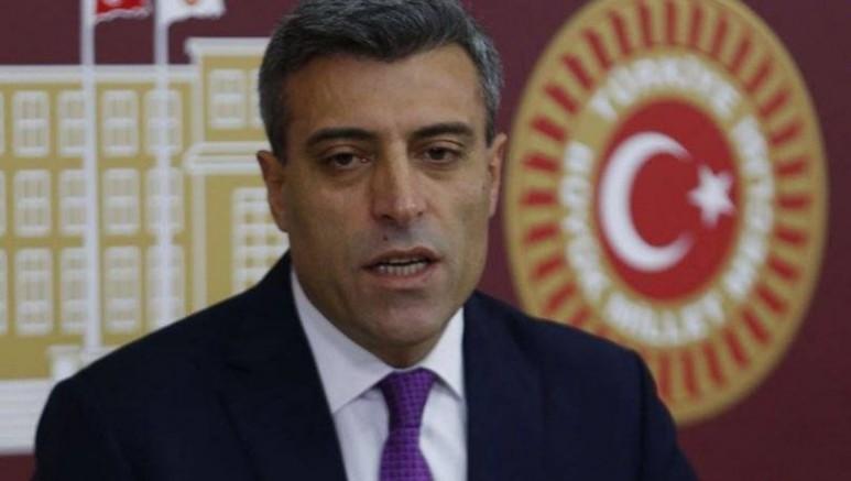 CHP'li Öztürk İhraç Edildi