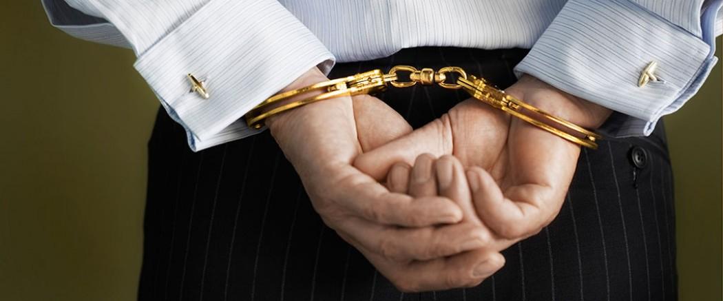 Cumhurbaşkanına hırsızlık ve rüşvetten 24 yıl hapis