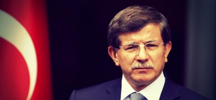 Davutoğlu CHP'yi Şamaroğlanına Çevirdi