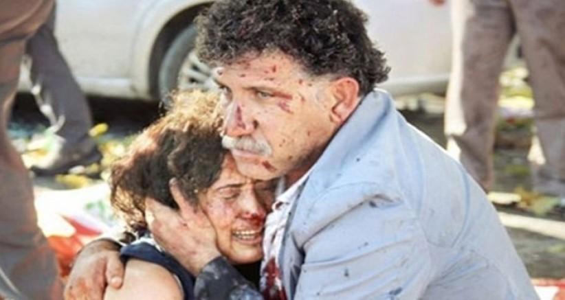 Davutoğlu Konuş: Kim Öldürdü Onlarca İnsanı?