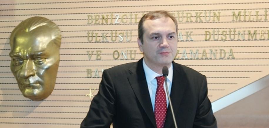 Deniz Ticaret Odası Seçimlerini Muhalif Liste Kazandı