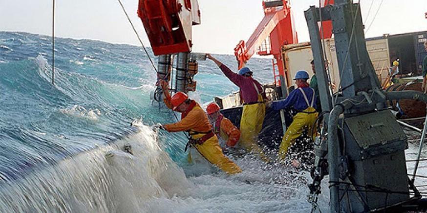Denizcilere Yıpranma Hakkı Geri Verilsin