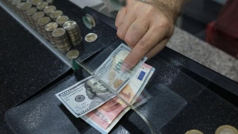 Dolar haftaya rekorla başladı: 8,08