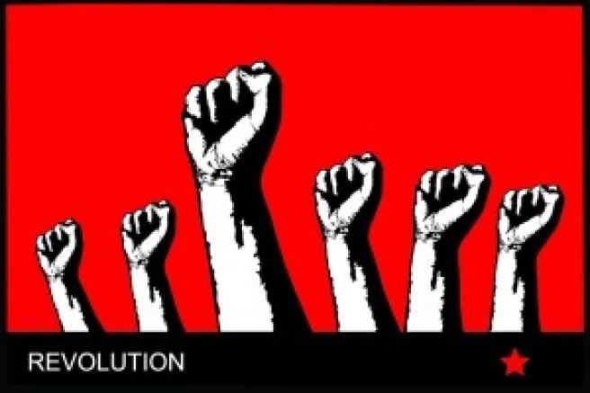 Dünya Devrimi İçin En Uygun Ortam