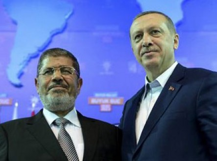 Erdoğan'ın Arkadaşı Casusluktan Müebbet Yedi