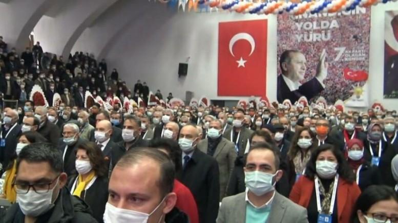 Esnafa Yasak, AKP'ye Lebaleb