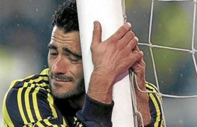 Fenerbahçe Ağladı