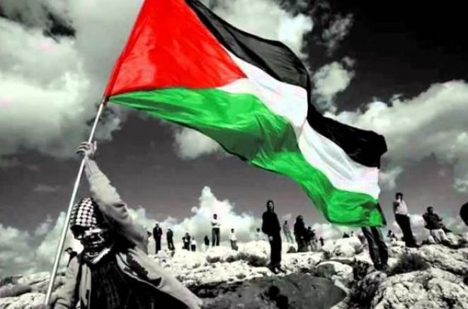 Filistin Halkı 70 Yıldır Topraklarında Tutsak
