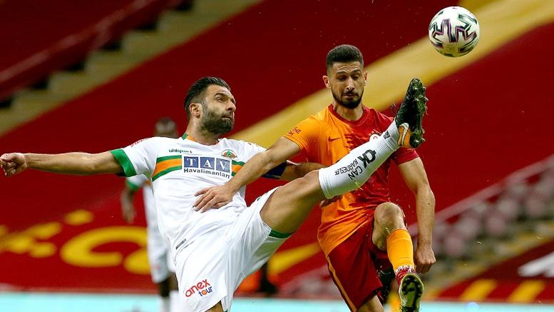 Galatasaray'ın Tadı Yok