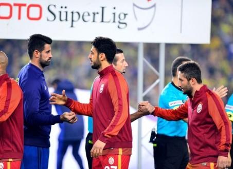 Galatasaray Yenilmeye Gelmiş