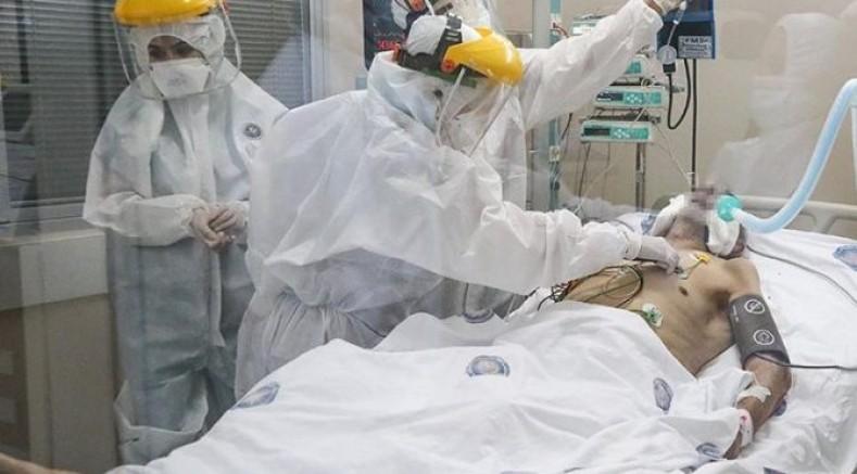 Hastane Verileri Bakanlık Verilerinden 10 Kat Fazla