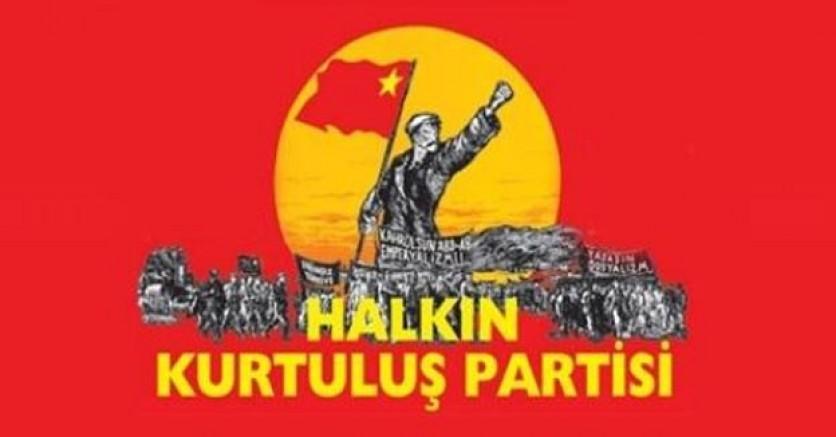 HKP'nin Seçime Katılması Engelleniyor