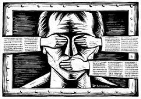 Hükümet Sansür İçin Hiç Bir Fırsatı Kaçırmıyor