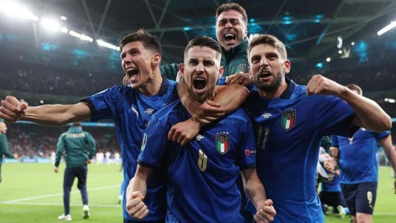İlk Finalist İtalya