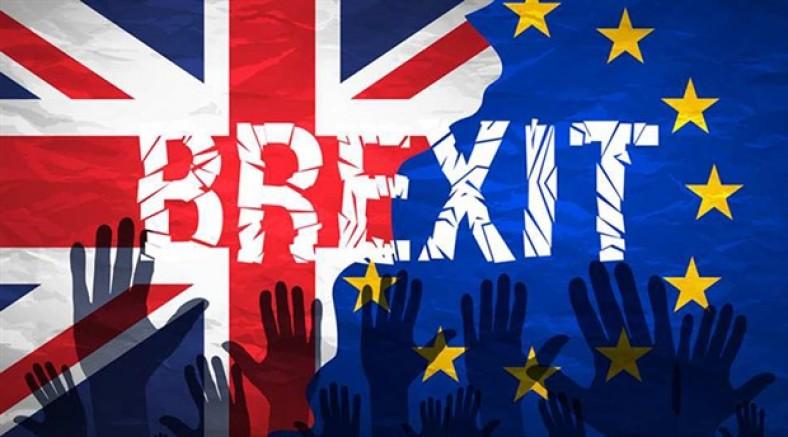İngiltere'de Brexit Zorda