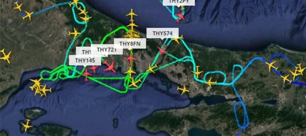 İstanbul Havaalanı En…
