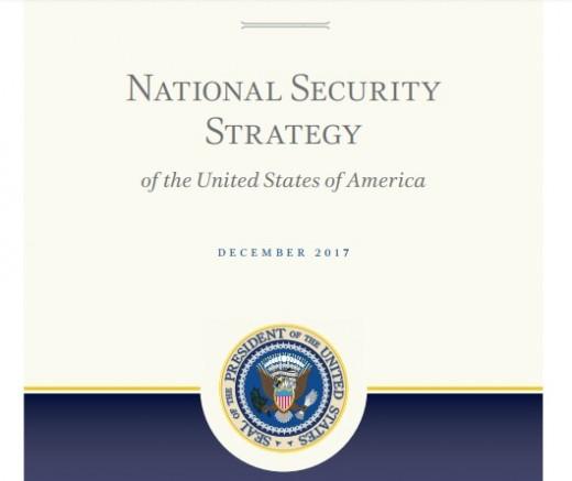 İşte ABD Milli Güvenlik Stratejisi
