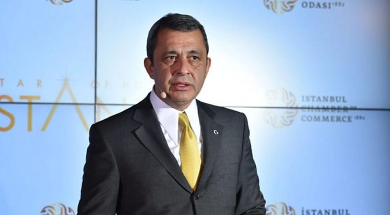 İTO Başkanı'nın Ölümünde Hatalar Zinciri