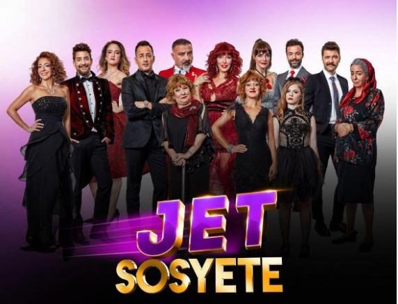 Jet Sosyete Rekorlara Doymuyor