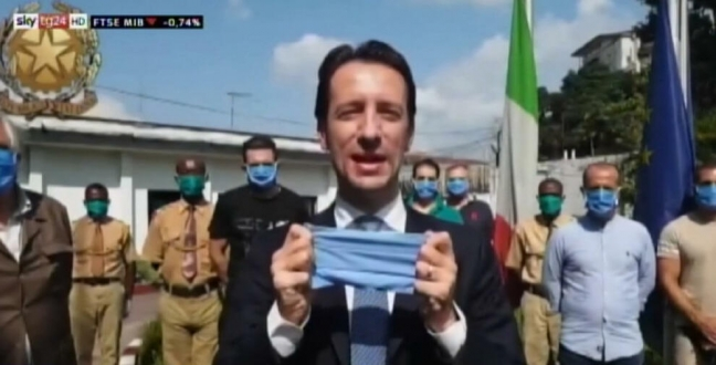 Kongo'da İtalya Büyükelçisi Öldürüldü
