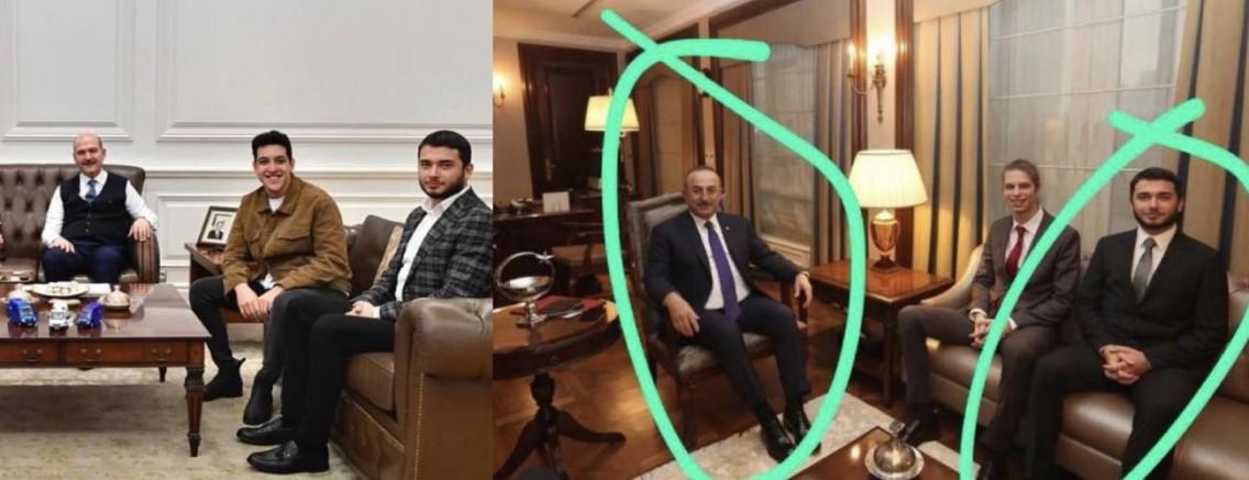 Kripto Para Dolandırıcısı, MHP Milletvekilinin Oğlu İle Ortakmış