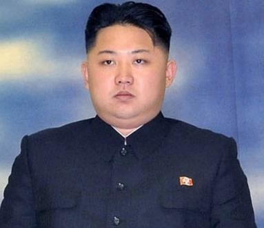 Kuzey Kore Devlet Başkanı Kim Jong-un ABD Ajanı mı?