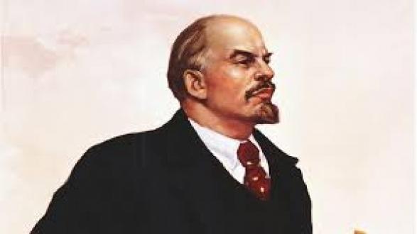 Lenin 150 yaşında