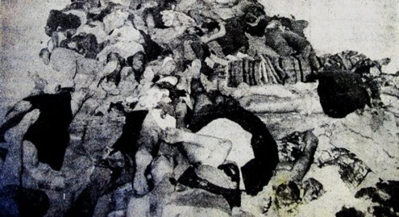 Maraş Katliamının 42. Yılı