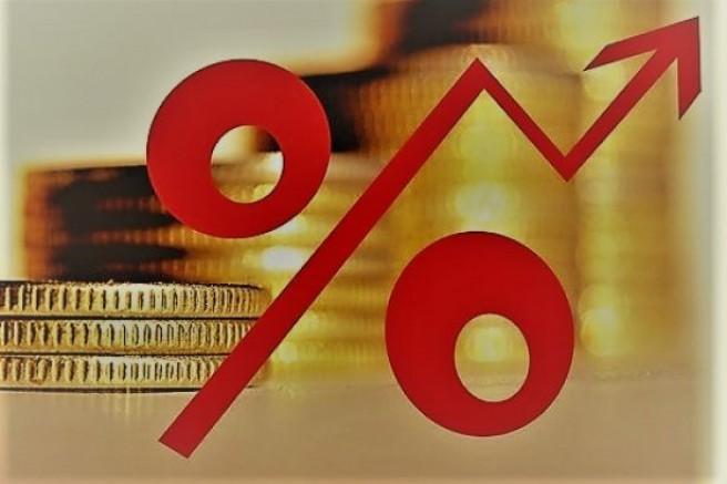 Merkez Bankası Faizi 2 puan arttırdı. Yüzde 19