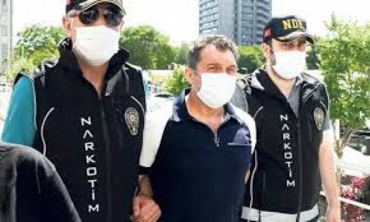 Polis Uyuşturucu Kaçakçısı İlişkisi